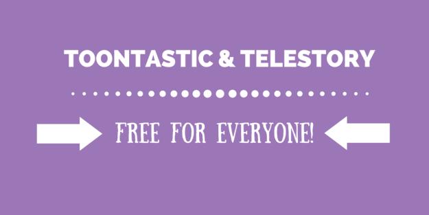 toontastic free telestory free